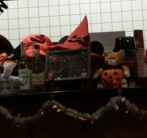 Seattle's Best Hallowe'en sorting hat