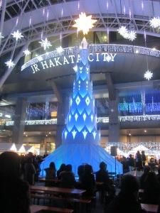 Hakata Illuminations